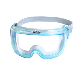 Splash Protection Safety Goggles